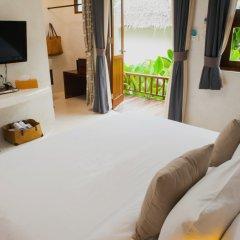 Отель Lazy Days Samui Beach Resort комната для гостей фото 4