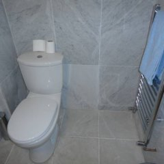 Отель London Finsbury Park Apartments Великобритания, Лондон - отзывы, цены и фото номеров - забронировать отель London Finsbury Park Apartments онлайн ванная