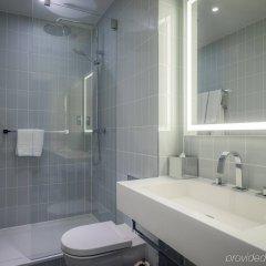 Отель Hilton Brighton Metropole ванная