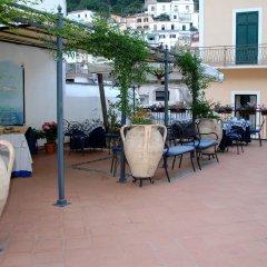 Отель Antica Repubblica Amalfi фото 4