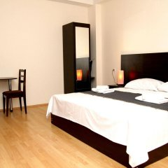 Georgia Tbilisi GT Hotel комната для гостей фото 3
