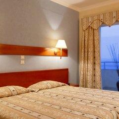 Отель Palatino Hotel Греция, Закинф - отзывы, цены и фото номеров - забронировать отель Palatino Hotel онлайн комната для гостей фото 5