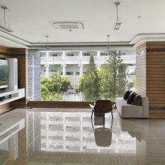 Отель Wong Amat Tower Apt.909 Паттайя интерьер отеля фото 2