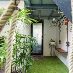 Отель Eco Hostel Таиланд, Пхукет - отзывы, цены и фото номеров - забронировать отель Eco Hostel онлайн фото 2