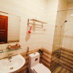 Mai Hoang Hotel Далат ванная