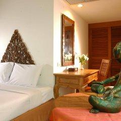 Bansabai Hostel комната для гостей