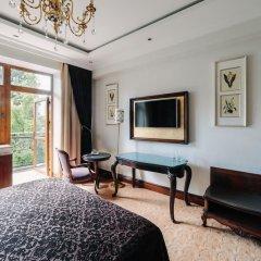 Гостиница Фидан Сочи комната для гостей фото 10