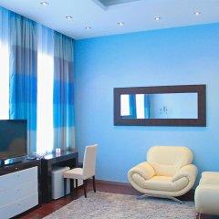 Мини-Отель Дом Актера комната для гостей фото 5