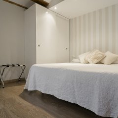 Апартаменты Kirei Apartment Berlin комната для гостей фото 4