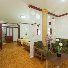 Отель Patong Rai Rum Yen Resort комната для гостей фото 4
