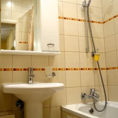 Апартаменты LUXKV Apartment on Smolenskaya ванная