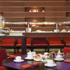 Отель Novotel Casablanca City Center Марокко, Касабланка - 1 отзыв об отеле, цены и фото номеров - забронировать отель Novotel Casablanca City Center онлайн питание фото 3