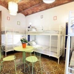 Primavera Hostel в номере фото 2