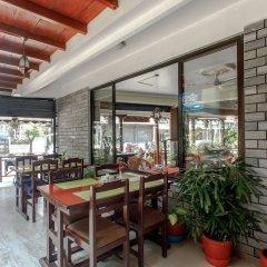 Отель Peace Plaza Непал, Покхара - отзывы, цены и фото номеров - забронировать отель Peace Plaza онлайн питание фото 3