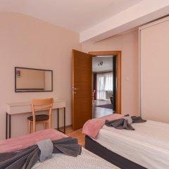 Отель FM Deluxe 2-BDR - Apartment - The Maisonette Болгария, София - отзывы, цены и фото номеров - забронировать отель FM Deluxe 2-BDR - Apartment - The Maisonette онлайн фото 2