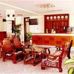 Cua Dai Beach Hotel интерьер отеля фото 3