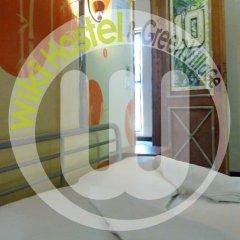 Wiki Hostel & Greenvillage Дзагароло интерьер отеля фото 2