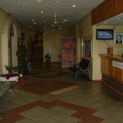 Gaborone Hotel Габороне интерьер отеля