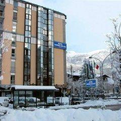 Отель Norden Palace Италия, Аоста - отзывы, цены и фото номеров - забронировать отель Norden Palace онлайн спортивное сооружение