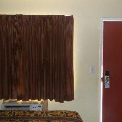 Отель Budget Inn Motel США, Сан-Габриел - отзывы, цены и фото номеров - забронировать отель Budget Inn Motel онлайн удобства в номере фото 2