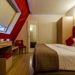 Отель Riviera Франция, Париж - 3 отзыва об отеле, цены и фото номеров - забронировать отель Riviera онлайн комната для гостей