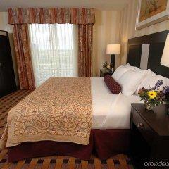 Отель Embassy Suites by Hilton Minneapolis Airport США, Блумингтон - отзывы, цены и фото номеров - забронировать отель Embassy Suites by Hilton Minneapolis Airport онлайн комната для гостей фото 2