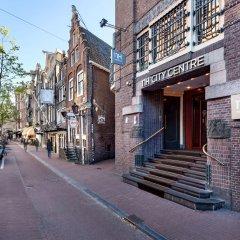 Отель Nh Amsterdam City Centre Амстердам фото 4