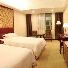 Отель Xiamen Virola Hotel Китай, Сямынь - отзывы, цены и фото номеров - забронировать отель Xiamen Virola Hotel онлайн фото 18