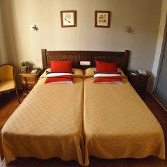 Hotel Galaroza Sierra Галароса комната для гостей фото 2