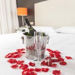 Hotel Balneario Termaeuropa Playa De Coma Ruga в номере