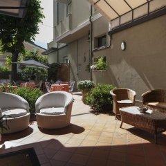 Hotel Ricchi фото 11