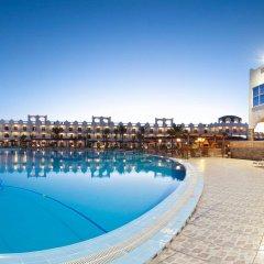 Golden 5 Sapphire Suites Hotel пляж фото 2