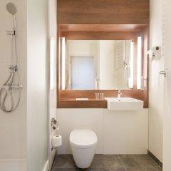 Отель Campanile Centrum Вроцлав ванная