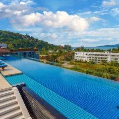 Отель The Aristo Resort 11 by Holy Cow фото 30