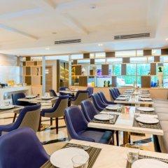 Отель Glow Sukhumvit 5 By Centropolis Бангкок помещение для мероприятий фото 2