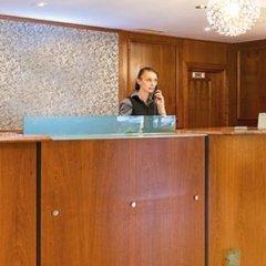 Отель Leonardo Frankfurt City South фото 12