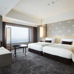 The Capitol Hotel Tokyu комната для гостей фото 4