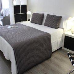 Отель Aparthotel Atenea Calabria 3* Стандартный номер с различными типами кроватей фото 15
