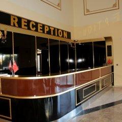 Отель Royal Palace Kusadasi интерьер отеля фото 2