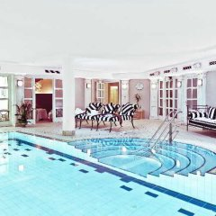 Отель ONOMO Hotel Rabat Medina Марокко, Рабат - 1 отзыв об отеле, цены и фото номеров - забронировать отель ONOMO Hotel Rabat Medina онлайн бассейн