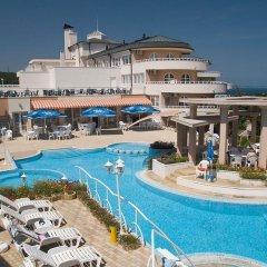 Отель Bellevue Hotel Болгария, Золотые пески - 5 отзывов об отеле, цены и фото номеров - забронировать отель Bellevue Hotel онлайн помещение для мероприятий