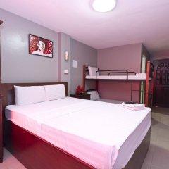 Отель Europa Филиппины, Лапу-Лапу - отзывы, цены и фото номеров - забронировать отель Europa онлайн комната для гостей фото 2