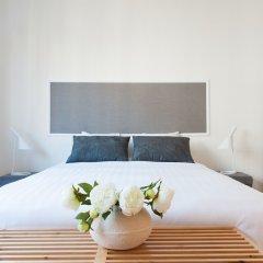 Отель Smartflats City - Châtelain Бельгия, Брюссель - отзывы, цены и фото номеров - забронировать отель Smartflats City - Châtelain онлайн комната для гостей фото 5