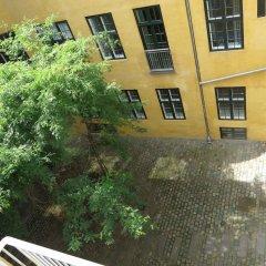 Апартаменты Luxury Apartment in Copenhagen 1185-1 балкон