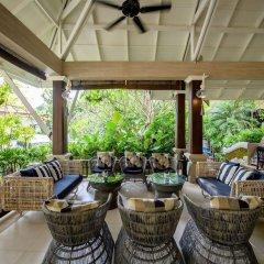 Отель Krabi La Playa Resort гостиничный бар
