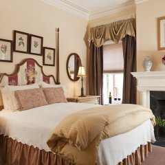 Отель Swann House комната для гостей фото 4