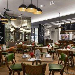 Отель Kempinski Hotel Corvinus Budapest Венгрия, Будапешт - 6 отзывов об отеле, цены и фото номеров - забронировать отель Kempinski Hotel Corvinus Budapest онлайн питание