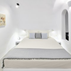 Отель Cave Suite Oia Греция, Остров Санторини - отзывы, цены и фото номеров - забронировать отель Cave Suite Oia онлайн комната для гостей фото 5