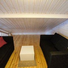 Отель SResort Sauna Villas Финляндия, Лаппеэнранта - отзывы, цены и фото номеров - забронировать отель SResort Sauna Villas онлайн комната для гостей фото 3