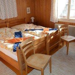 Отель Les Erables, Chalet комната для гостей фото 4